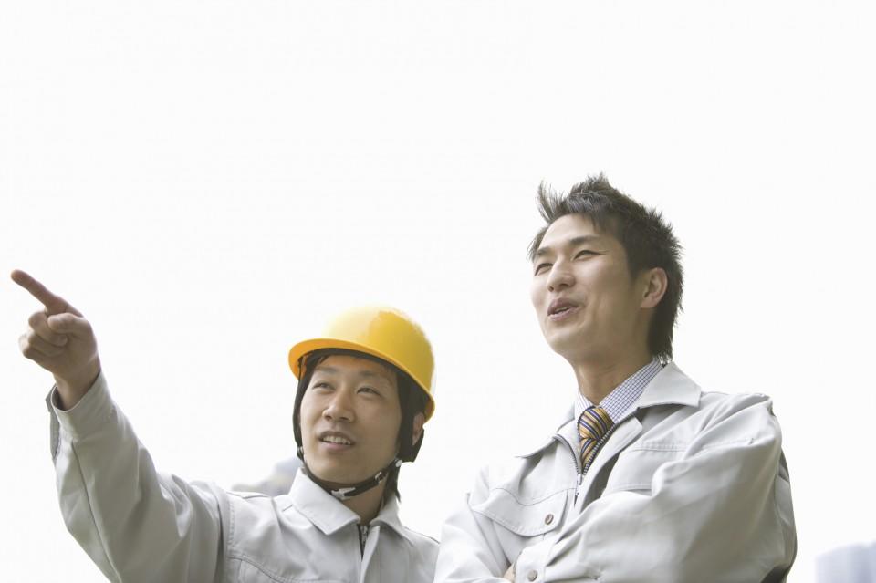 職場環境 土木 米原
